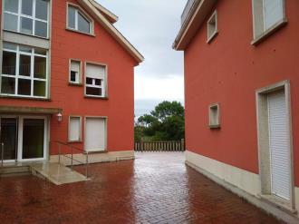 Façade Winte Espagne Galicia - Rías Bajas RIBEIRA Appartements Ribeira 3000