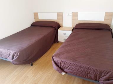 Dormitorio España Galicia - Rías Bajas Ribeira Apartamentos Ribeira 3000
