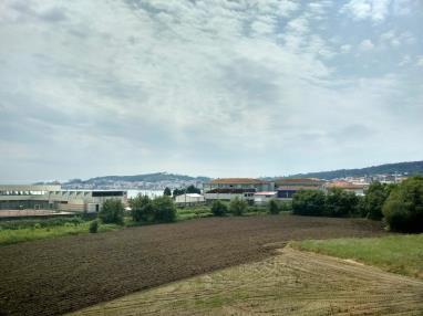 Exterior España Galicia - Rías Bajas Ribeira Apartamentos Ribeira 3000