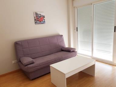 Salón España Galicia - Rías Bajas Ribeira Apartamentos Ribeira 3000