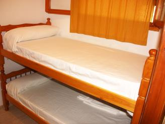 chambre Espagne Costa del Azahar ALCOSSEBRE Appartaments Arcos de las Fuentes 3000