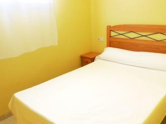 Dormitorio España Costa Azahar Alcoceber Apartamentos Arcos de las Fuentes 3000