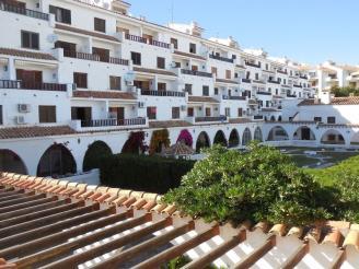Exterior España Costa Azahar Alcoceber Apartamentos Arcos de las Fuentes 3000