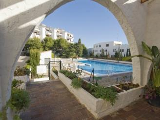 Espagne Costa del Azahar ALCOSSEBRE Appartements Arcos de las Fuentes 3000
