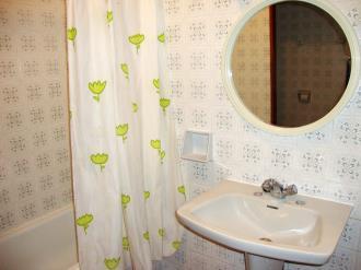 bain Espagne Costa del Azahar ALCOSSEBRE Appartements Arcos de las Fuentes 3000