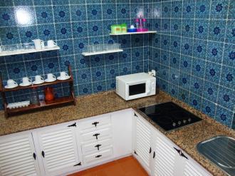 Cocina España Costa Azahar Alcoceber Apartamentos Arcos de las Fuentes 3000