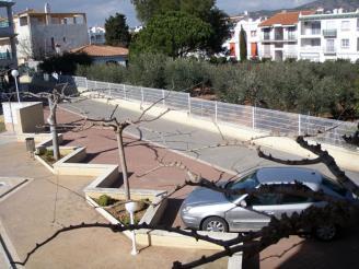 Garaje España Costa Azahar Alcoceber Apartamentos Canaret 3000