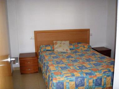 Dormitorio España Costa Azahar Alcoceber Apartamentos Punta Canaret 3000