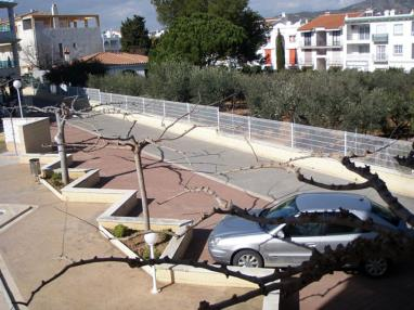 Garaje España Costa Azahar Alcoceber Apartamentos Punta Canaret 3000