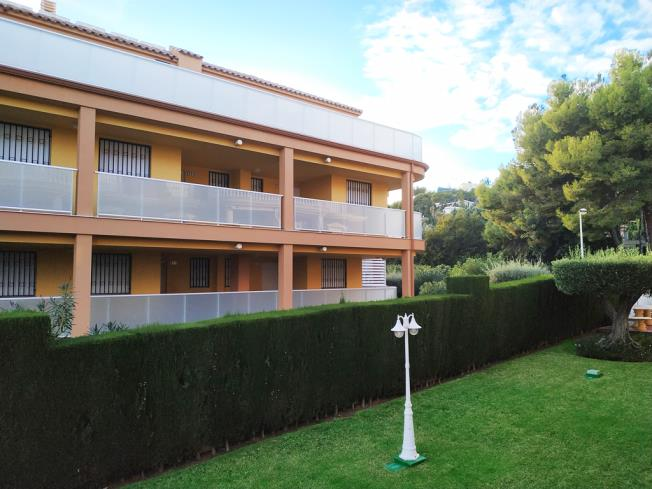 Appartements Madeira 3000 ALCOSSEBRE