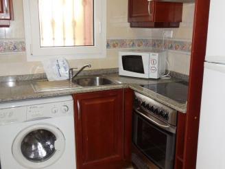 Espagne Costa del Azahar ALCOSSEBRE Appartaments Madeira 3000
