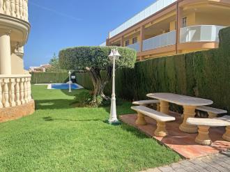 España Costa Azahar Alcoceber Apartamentos Madeira 3000