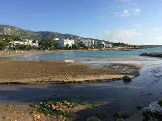 Exterior Espagne Costa del Azahar ALCOSSEBRE Appartements Madeira 3000