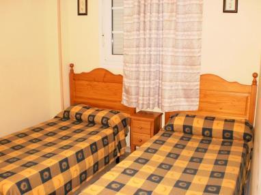 Apartamentos Madeira 3000 Alcoceber