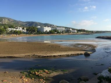 Exterior España Costa Azahar Alcoceber Apartamentos Madeira 3000