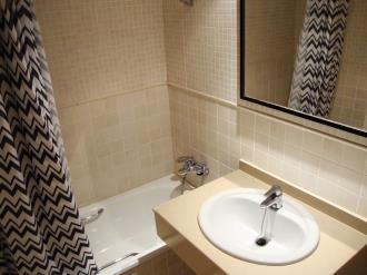 bain Espagne Costa del Azahar ALCOSSEBRE Appartements Alcala Blau 3000