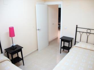 chambre Espagne Costa del Azahar ALCOSSEBRE Appartements Alcala Blau 3000