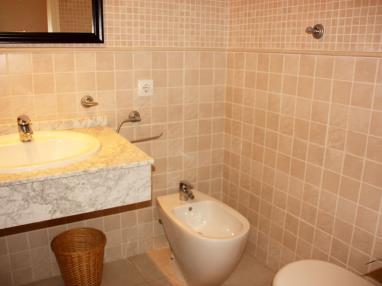 Baño España Costa Azahar Alcoceber Apartamentos Alcalá Blau 3000