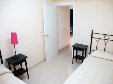 chambre Appartements Alcala Blau 3000 ALCOSSEBRE