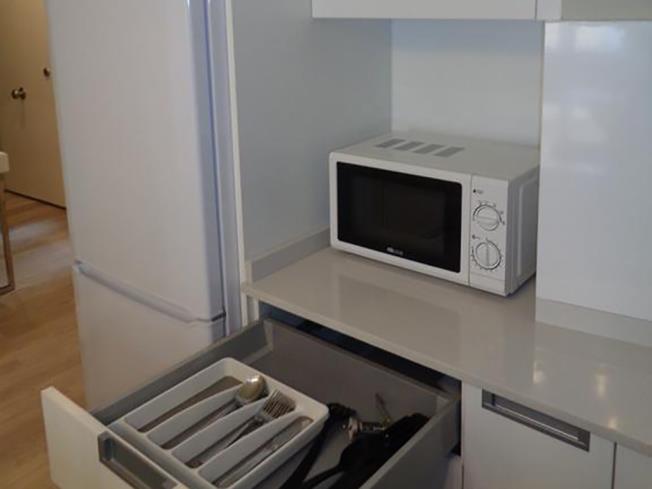 Detalles Apartamentos Trinidad Deluxe 3000 Granada
