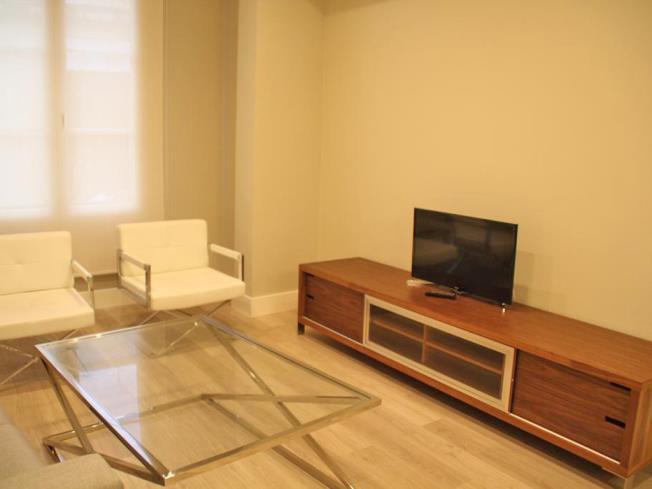 Salón Apartamentos Trinidad Deluxe 3000 Granada