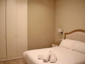 Dormitorio España Andalucía Granada Apartamentos Trinidad Deluxe 3000