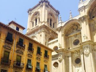 Otros España Andalucía Granada Apartamentos Trinidad Deluxe 3000