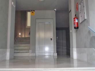 Recepción España Andalucía Granada Apartamentos Trinidad Deluxe 3000