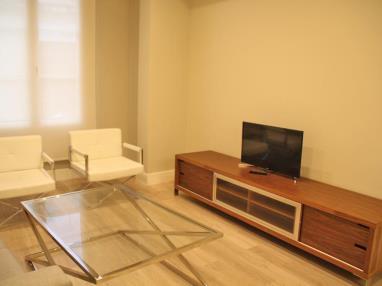 Salón España Andalucía Granada Apartamentos Trinidad Deluxe 3000