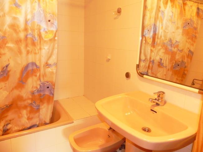 bain Appartements Jaca 3000 JACA