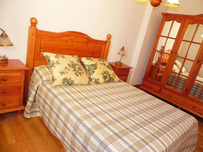 chambre Appartements Jaca 3000 JACA