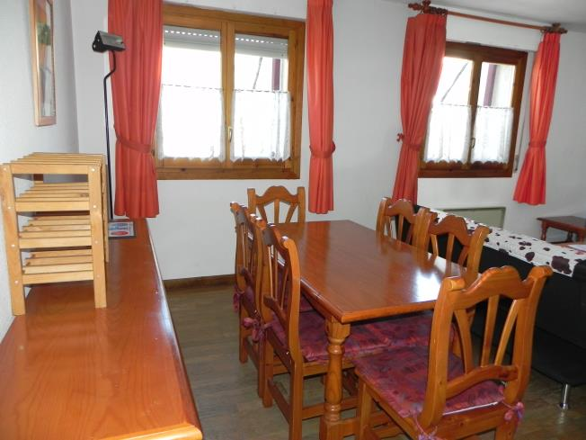 Appartements Jaca 3000 JACA