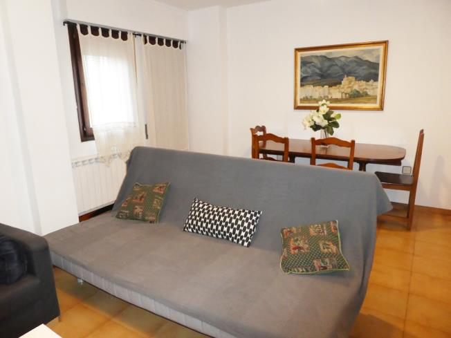 Salón Apartamentos Jaca 3000 Jaca