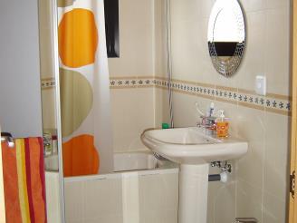 bain Espagne Pyrenées Aragonaises JACA Appartements Jaca 3000