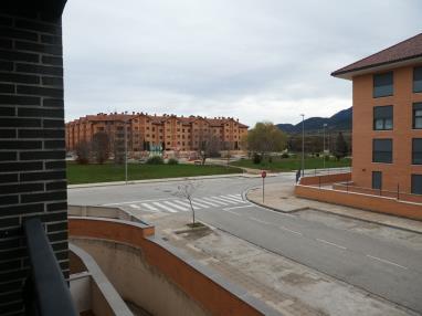 Vistas Apartamentos Jaca 3000 Jaca