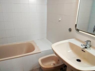 Baño España Pirineo Aragonés Jaca Apartamentos Jaca 3000