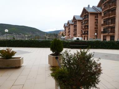 Otros España Pirineo Aragonés Jaca Apartamentos Jaca 3000
