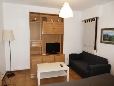 Salón España Pirineo Aragonés Jaca Apartamentos Jaca 3000
