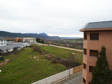 Vistas España Pirineo Aragonés Jaca Apartamentos Jaca 3000