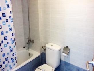 Baño España Costa Azahar Oropesa del mar Apartamentos Mar de Oropesa 3000