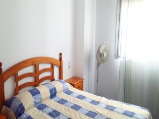 Dormitorio España Costa Azahar Oropesa del mar Apartamentos Mar de Oropesa 3000