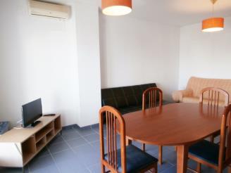 Salón España Costa Azahar Oropesa del mar Apartamentos Mar de Oropesa 3000