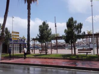 Vistas España Costa de Valencia Gandia Apartamentos Gandia Low Cost sin piscina 3000