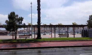 Vistas Apartamentos Gandia Low Cost sin piscina 3000 Gandia