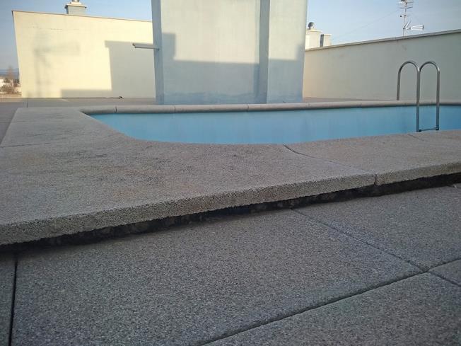 Piscina Apartamentos Benicarlo Centro 3000 con piscina Benicarlo