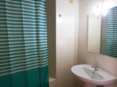 Baño España Costa Azahar Benicarlo Apartamentos Benicarlo Centro 3000 con piscina