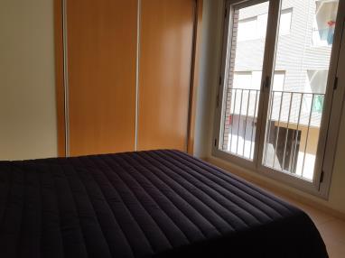Dormitorio Apartamentos Benicarlo Centro 3000 con piscina Benicarlo