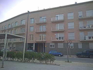 Fachada Invierno España Costa Azahar Benicarlo Apartamentos Benicarlo Centro 3000 con piscina