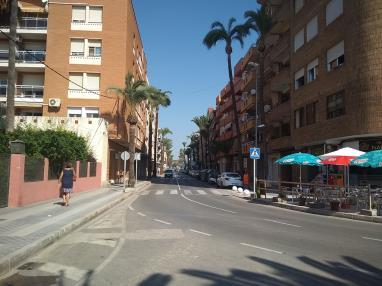 Otros España Costa Azahar Benicarlo Apartamentos Benicarlo Centro 3000 con piscina
