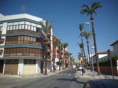 Otros Apartamentos Benicarlo Centro 3000 con piscina Benicarlo